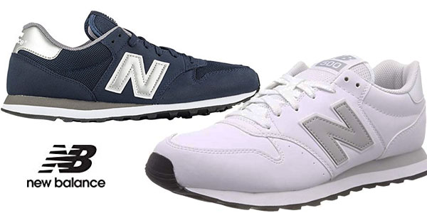 new balance 500 zapatillas para hombre