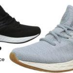 Zapatillas New Balance Cruz Decon en gris o negro para mujer baratas en Amazon