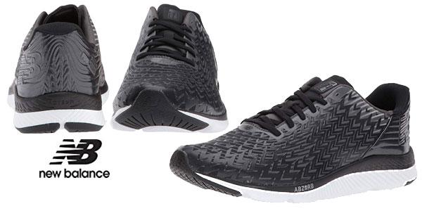 Zapatillas New Balance Fuel Core Razah MRZHLL1 negro para hombre chollo Amazon