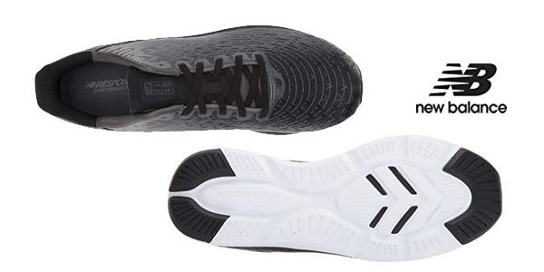 Zapatillas New Balance Fuel Core Razah MRZHLL1 negro para hombre chollazo Amazon