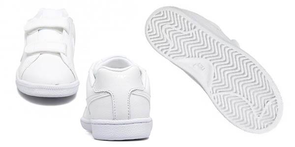 zapatillas Nike Court Royale PSV para niños chollo