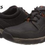 Chollazo Zapatos Clarks Un Geo Lace para hombre por sólo 55