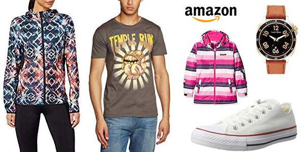 -20% adicional en una selección de Amazon Moda