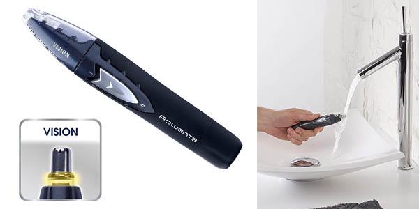 afeitadora facial Rowenta TN3010 oferta
