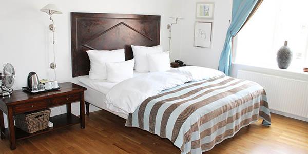 alojamiento en Copenhague con genial relación calidad-precio