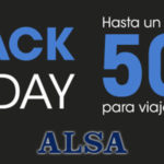 Alsa Black Friday 2019