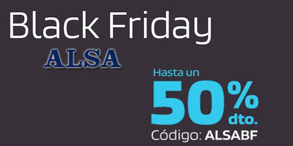 Alsa Black Friday 2020