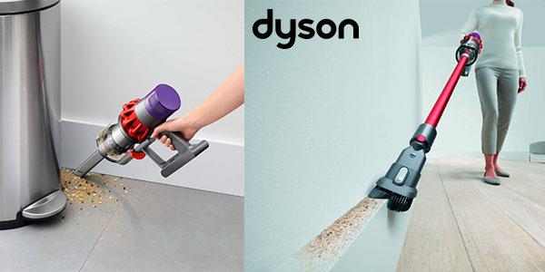Aspirador escoba Dyson Cyclone V10 de 151 W barato