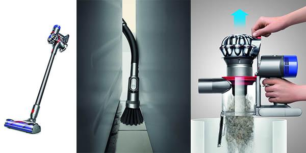 aspirador de mano y suelo Dyson V8 Animal oferta