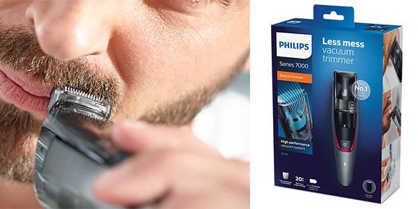 barbero eléctrico Philips BT7512/15 lavable chollo