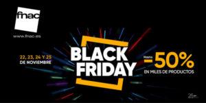 Black Friday en Fnac
