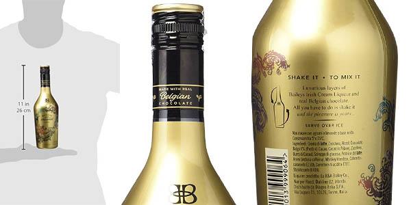 botella Baileys Chocolat Luxe 50 ml chollo