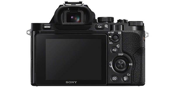 Sony Alpha ILCE7S/BQ barata