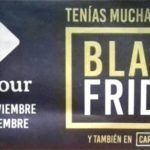 Carrefour Black Friday 2019
