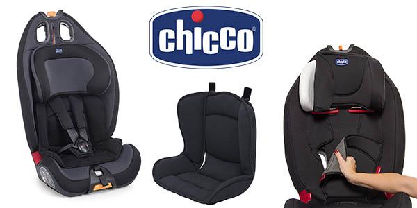 Chicco silla de coche grupo 1/2/3 barata