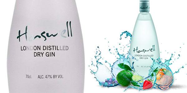 Chollo Ginebra Haswell London Dry Gin (700 ml)