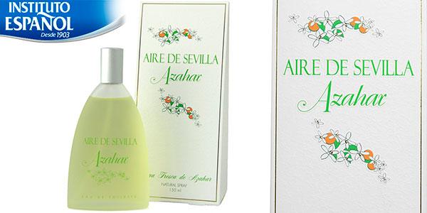 Chollo Eau de toilette Aire de Sevilla Edición Azahar (150 ml)