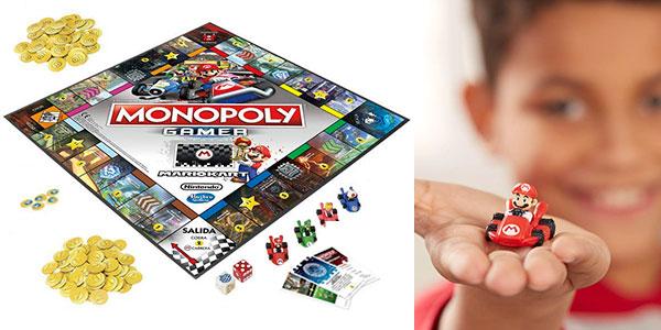 Chollo Monopoly Mario Kart