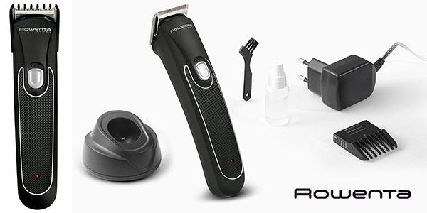 Chollo Maquinilla de afeitar Rowenta TN2310 Nomad con cabeza extraíble