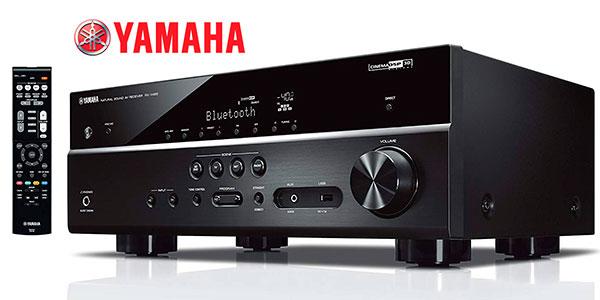 Chollo Receptor AV Yamaha RX-V485 5.1 con Dolby Digital Plus