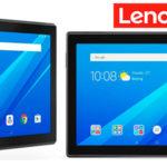 Chollo Tablet Lenovo Tab 4 HD de 10,1'' con 16 GB ROM