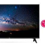 Chollo TV LG 32LK500BPLA HD Ready de 32''
