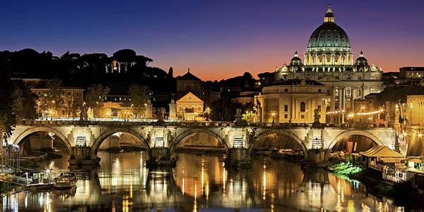 circuito organizado por Roma, Pompeya y Nápoles barato