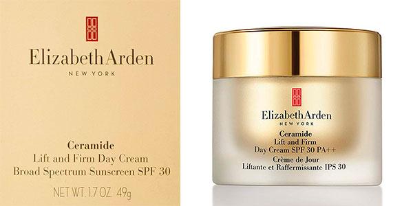 Crema reafirmante Elizabeth Arden Ceramide de 50 ml barata