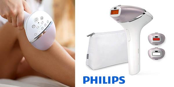 depiladora luz pulsda Philips Lumea Prestige BRI954/00 barata