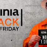 Black Friday ofertas viajes 2019