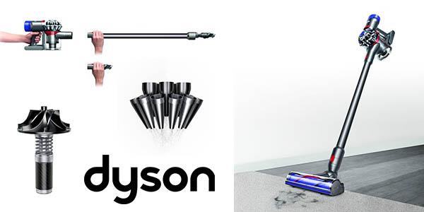 Dyson V8 aspirador sin cables barato