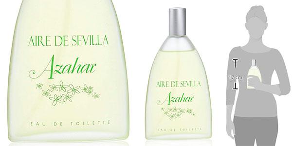 Eau de toilette Aire de Sevilla Edición Azahar (150 ml) barata