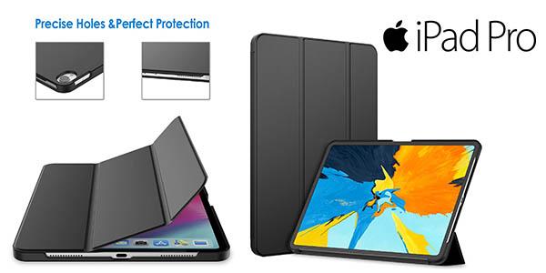 funda JETech para Apple iPad Pro 2018 11 pulgadas barata
