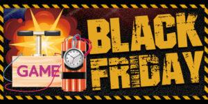 Black Friday Game 2018