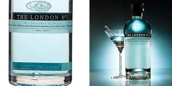 ginebra The London Nº1 botella de 1 litro oferta