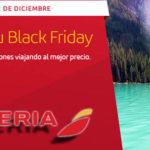 Iberia Black Friday 2019