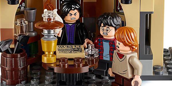 Lego Harry Potter Sauce Hogwarts oferta