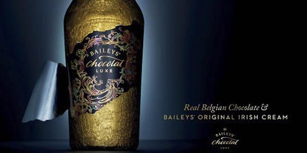 licor Baileys Chocolat Luxe oferta