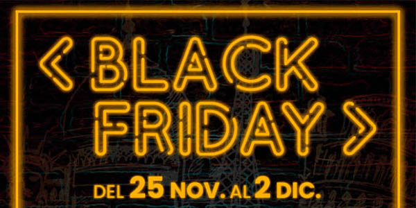 Logitravel Black Friday 2019