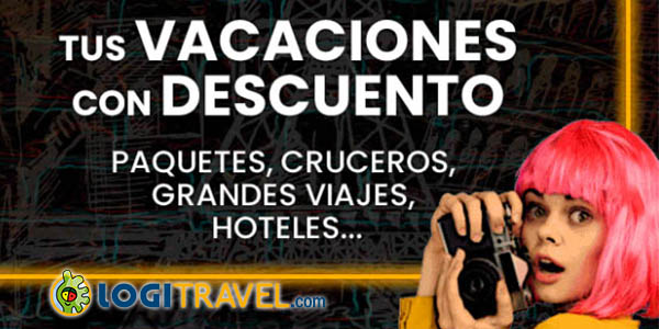 Logitravel Black Friday ofertas en viajes 2019
