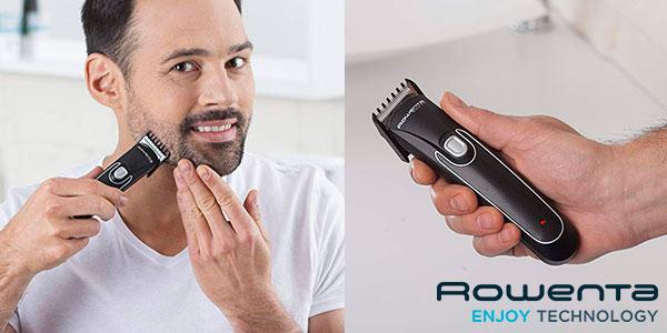 Maquinilla de afeitar Rowenta TN2310 Nomad con cabeza extraíble barata