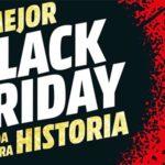 Catálogo oficial Media Markt Black Friday