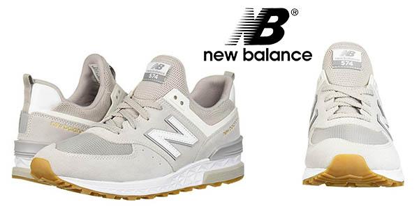 New Balance 574S zapatillas casuales baratas