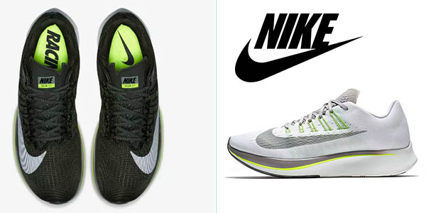 Nike Zoom Fly zapatillas de running baratas