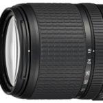 Objetivo Nikon AF-S DX NIKKOR 18-140mm f/3.5-5.6G ED VR Lens barato en eBay