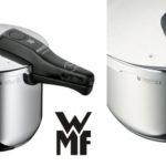 Olla rápida WMF perfect de 6,5 litros al mejor precio en Amazon