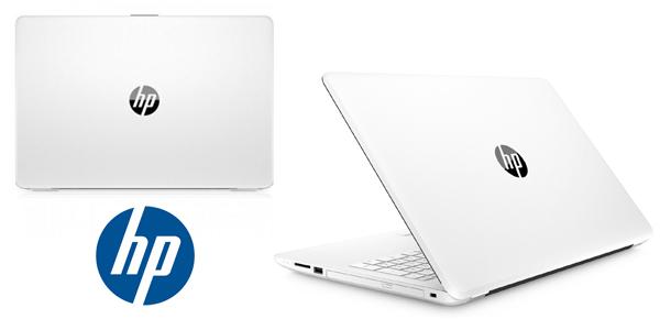 """Portátil HP 15-BS006NS 15.6"""" ( 3-6006U, 4GB, 500GB, W10) chollo en eBay"""