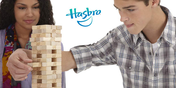 Pack Trivial Pursuit Familia + Jenga Classic de Hasbro Gaming chollazo en Amazon