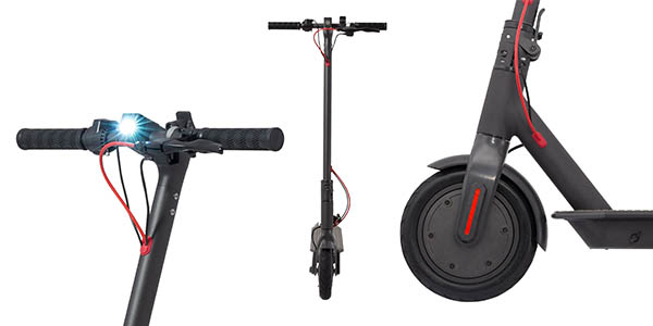 patinete eléctrico Electric Scooter MS9 oferta