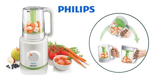 Philips Avent SCF870/20 procesador de alimentos para bebés barato